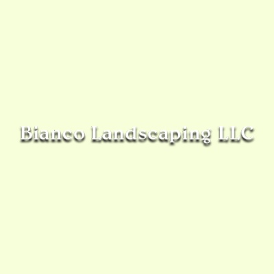 Bianco Paving and Landscaping