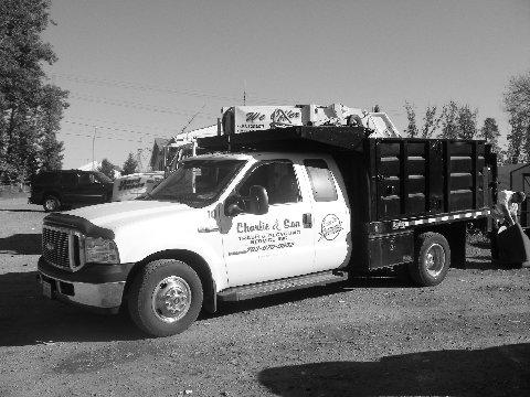 Charlie & Son Trash Service Inc image 4