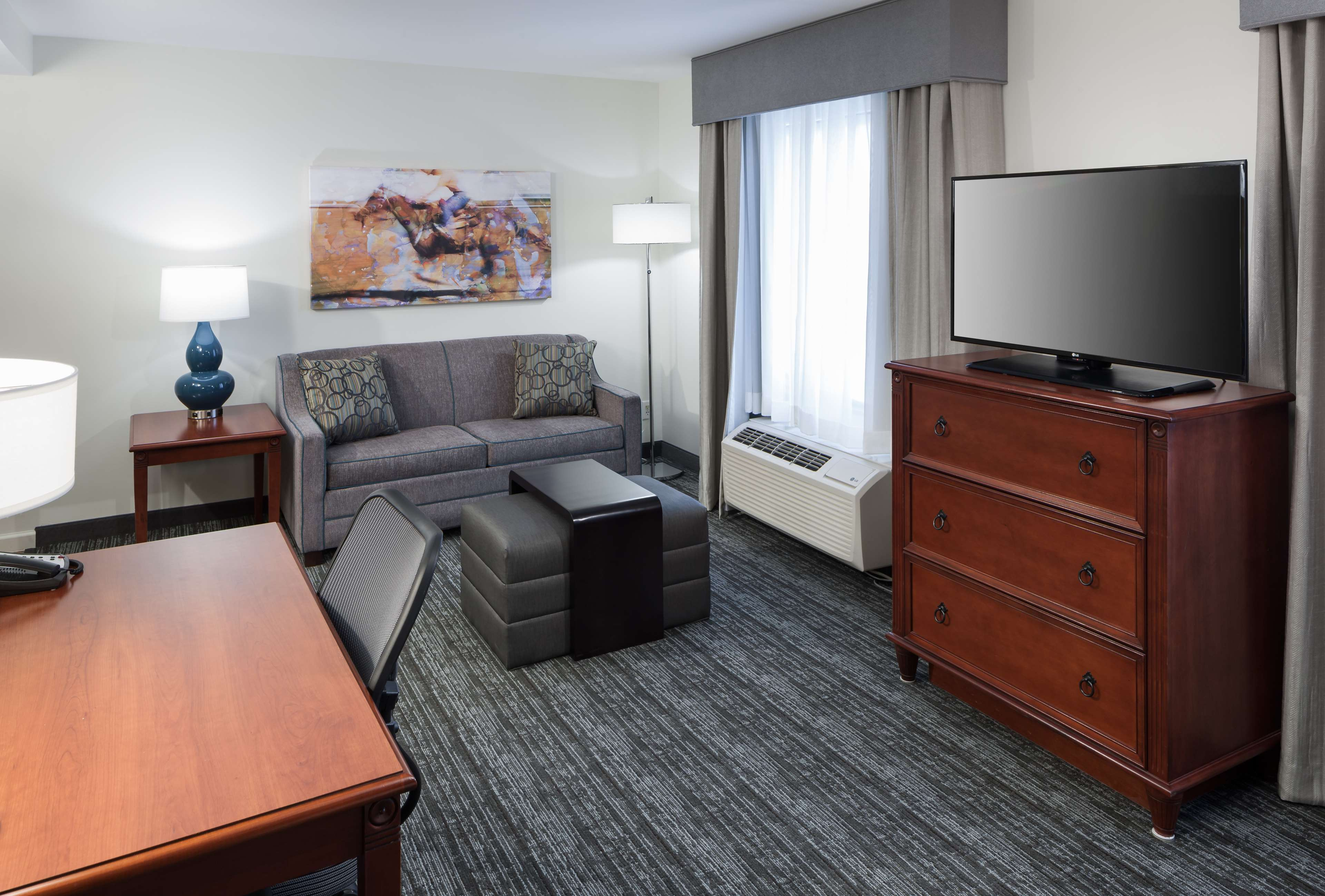 Homewood Suites by Hilton Denton image 15