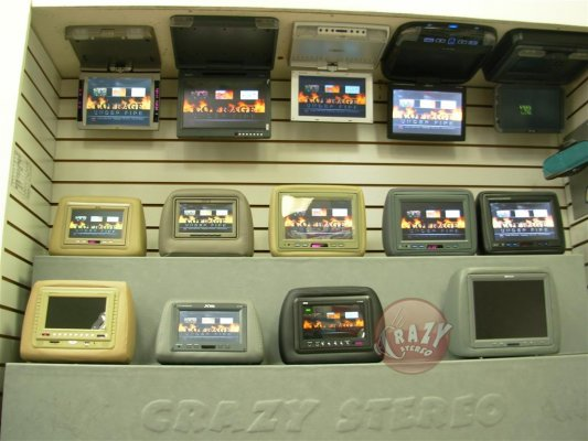 Crazy Stereo image 9