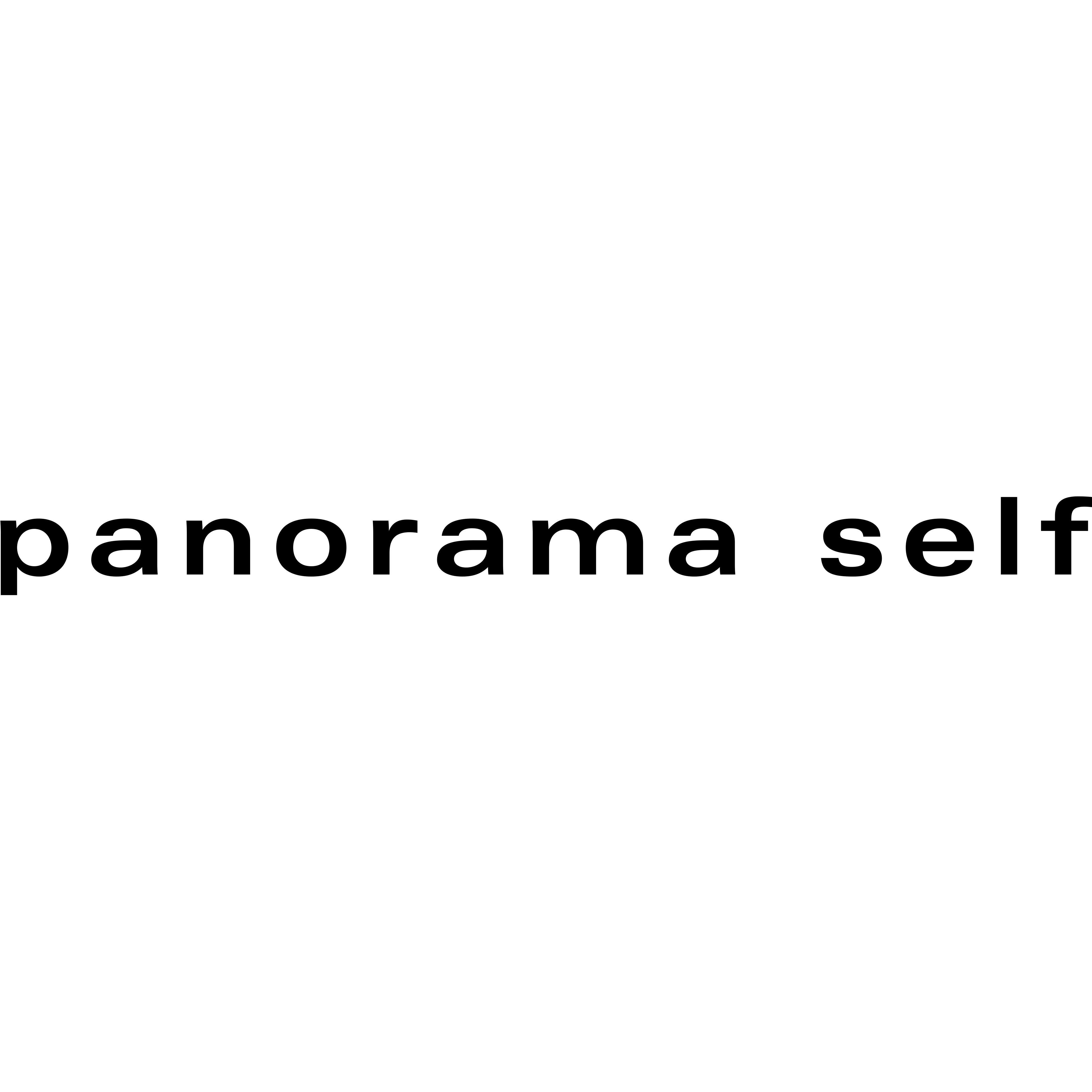 Panorama Self