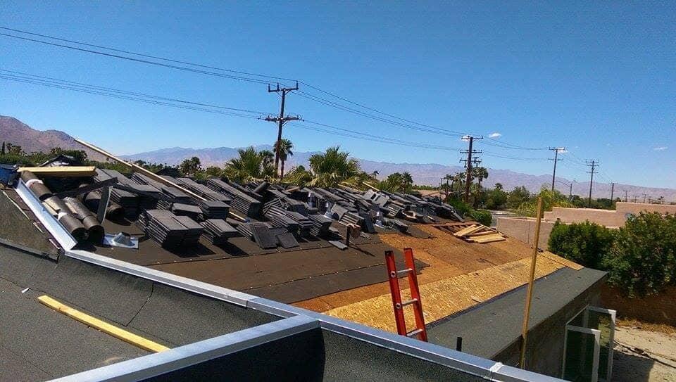 Roofing  Repair OC image 6
