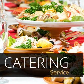 Dancing Chef Catering