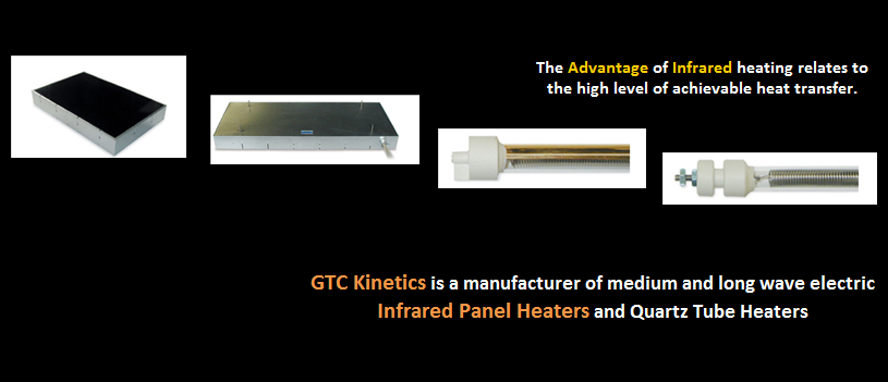 Kinetics Infrared