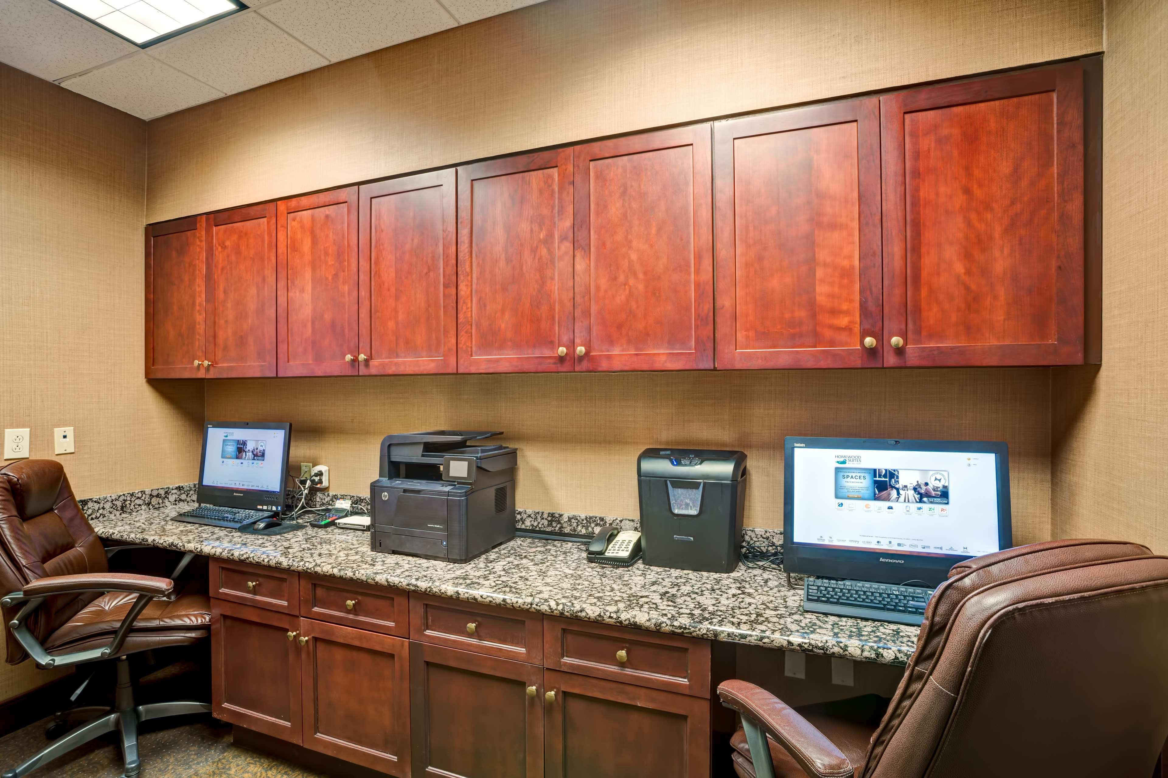 Homewood Suites by Hilton Fredericksburg image 43