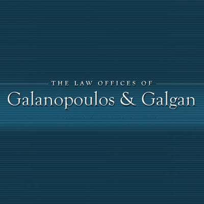 Law Offices Of Galanopoulos And Galgan image 0