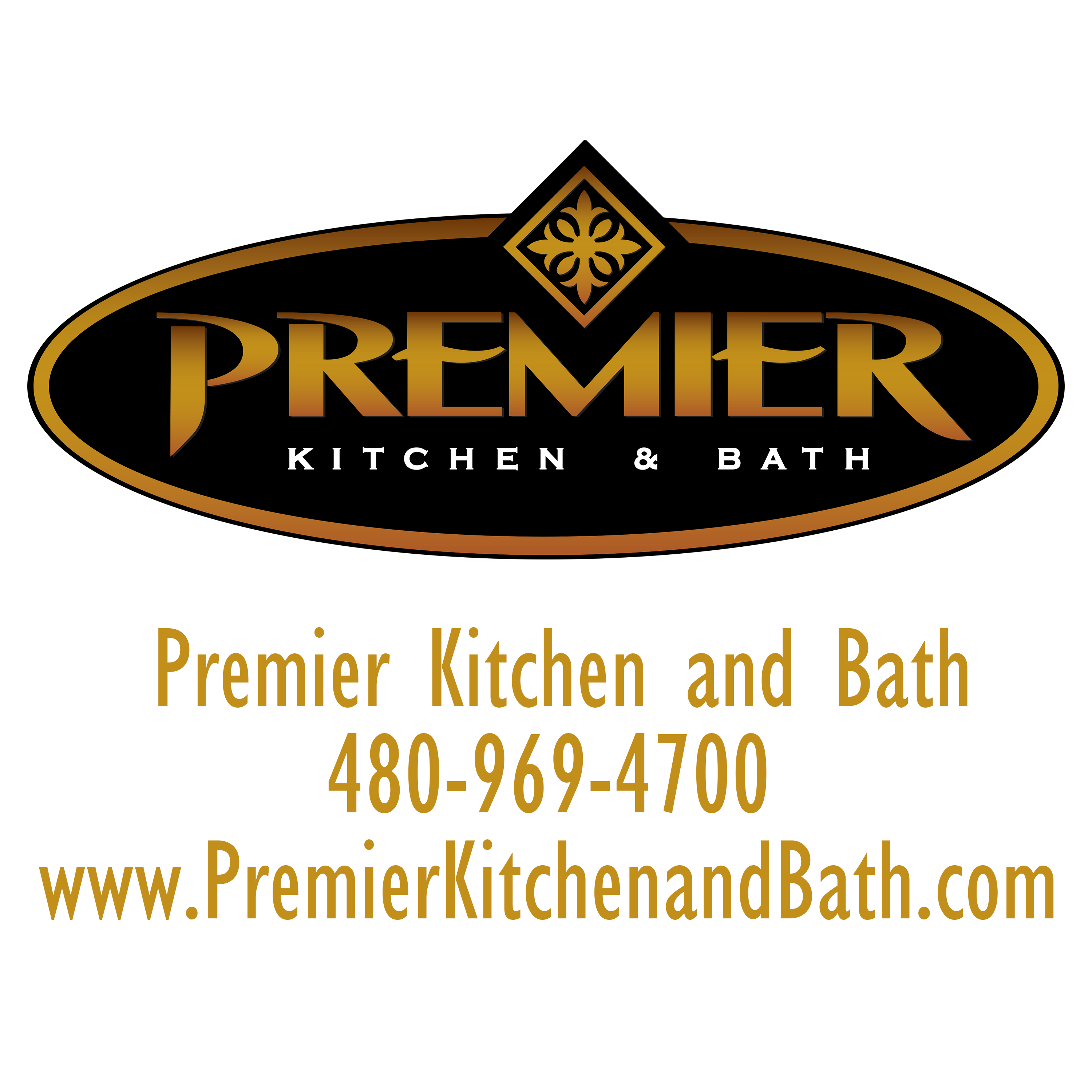 Premier kitchen and bath for United kitchen and bath