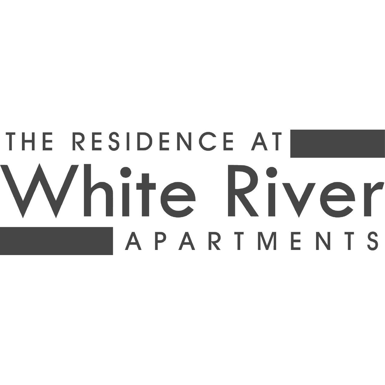 The Residence at White River Apartments