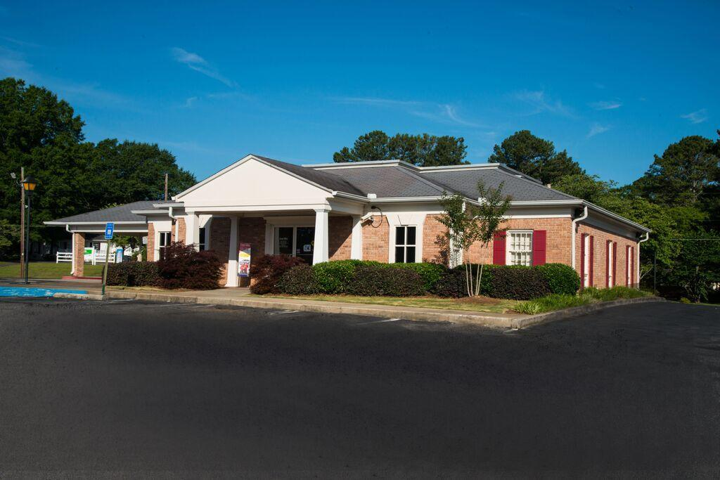 Coosa Valley Credit Union image 1