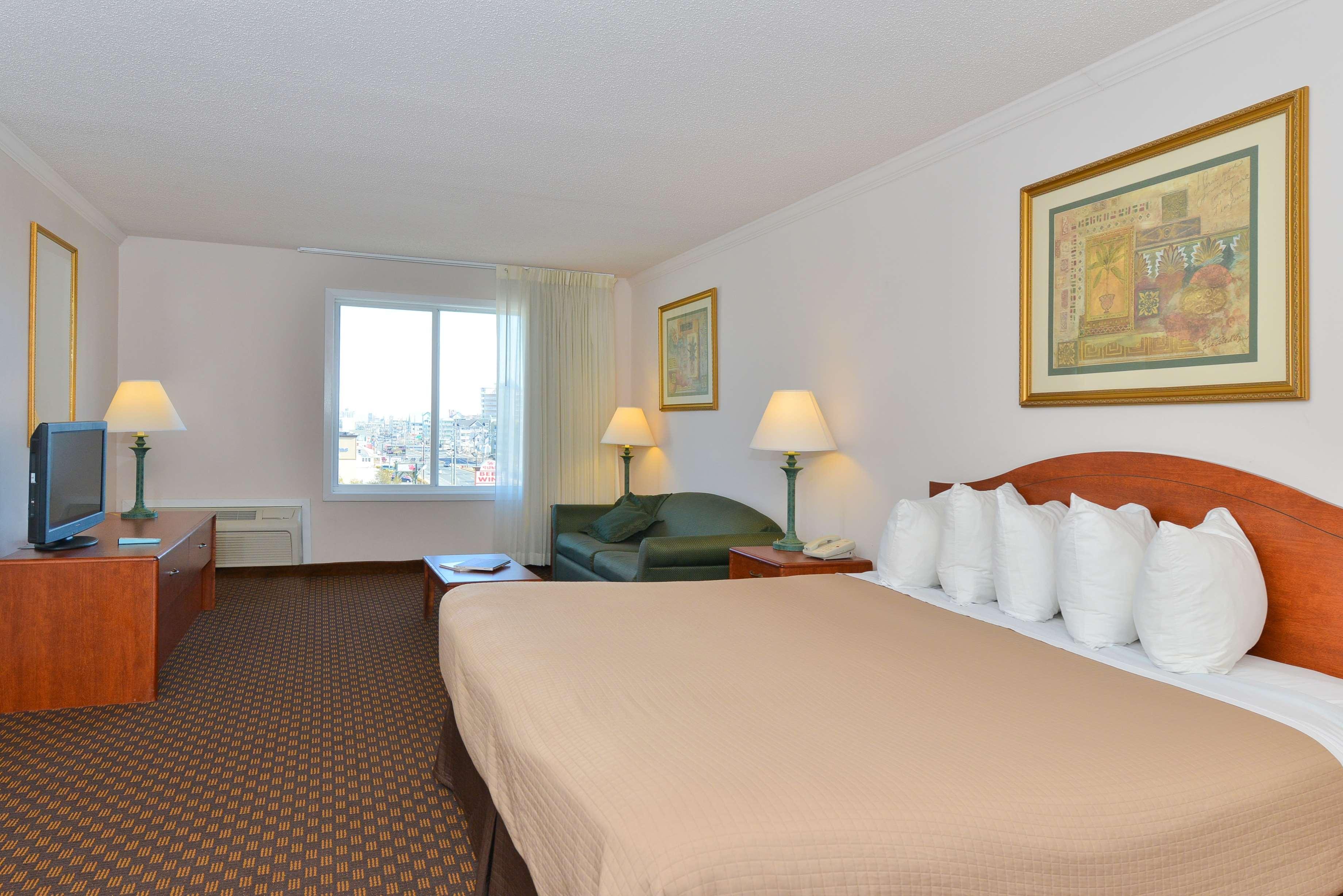 Best Western Ocean City Hotel & Suites image 31