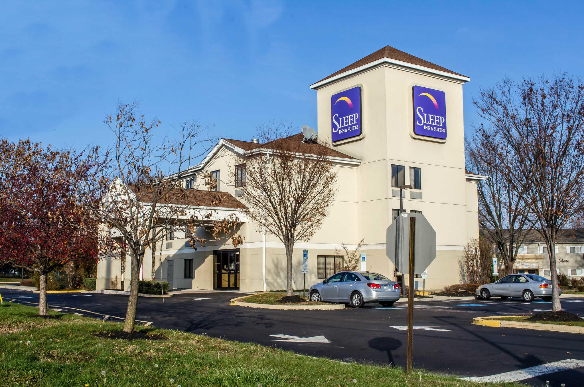 Sleep Inn & Suites image 1