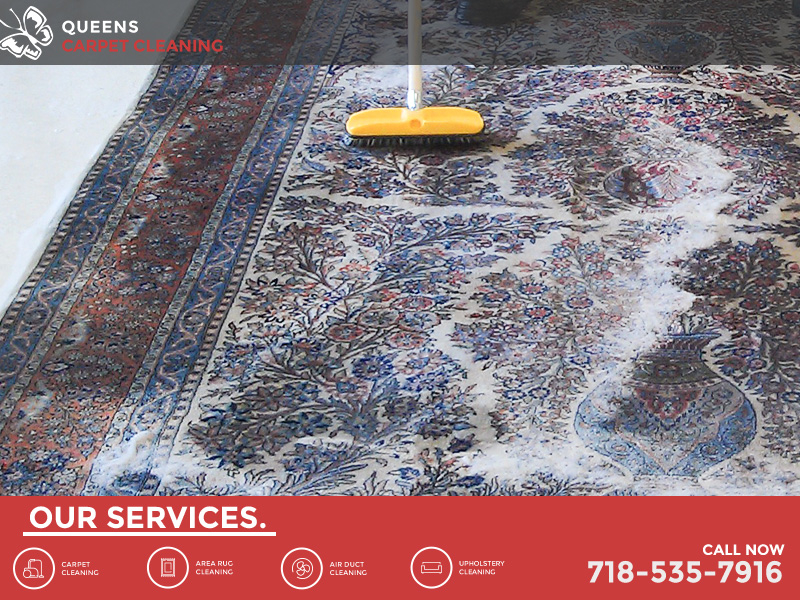 Carpet Cleaning 180-50 Union Turnpike