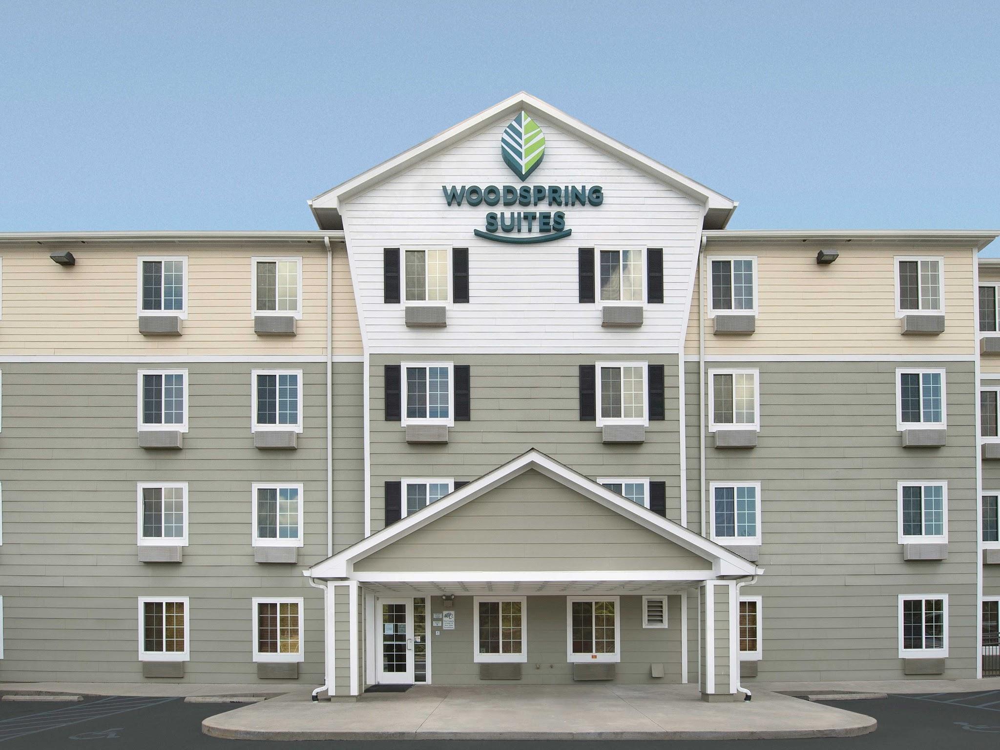 WoodSpring Suites Columbia Lexington image 10