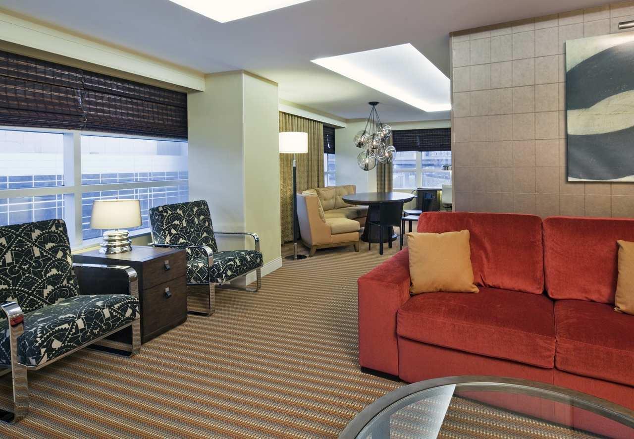 Hilton Omaha image 23