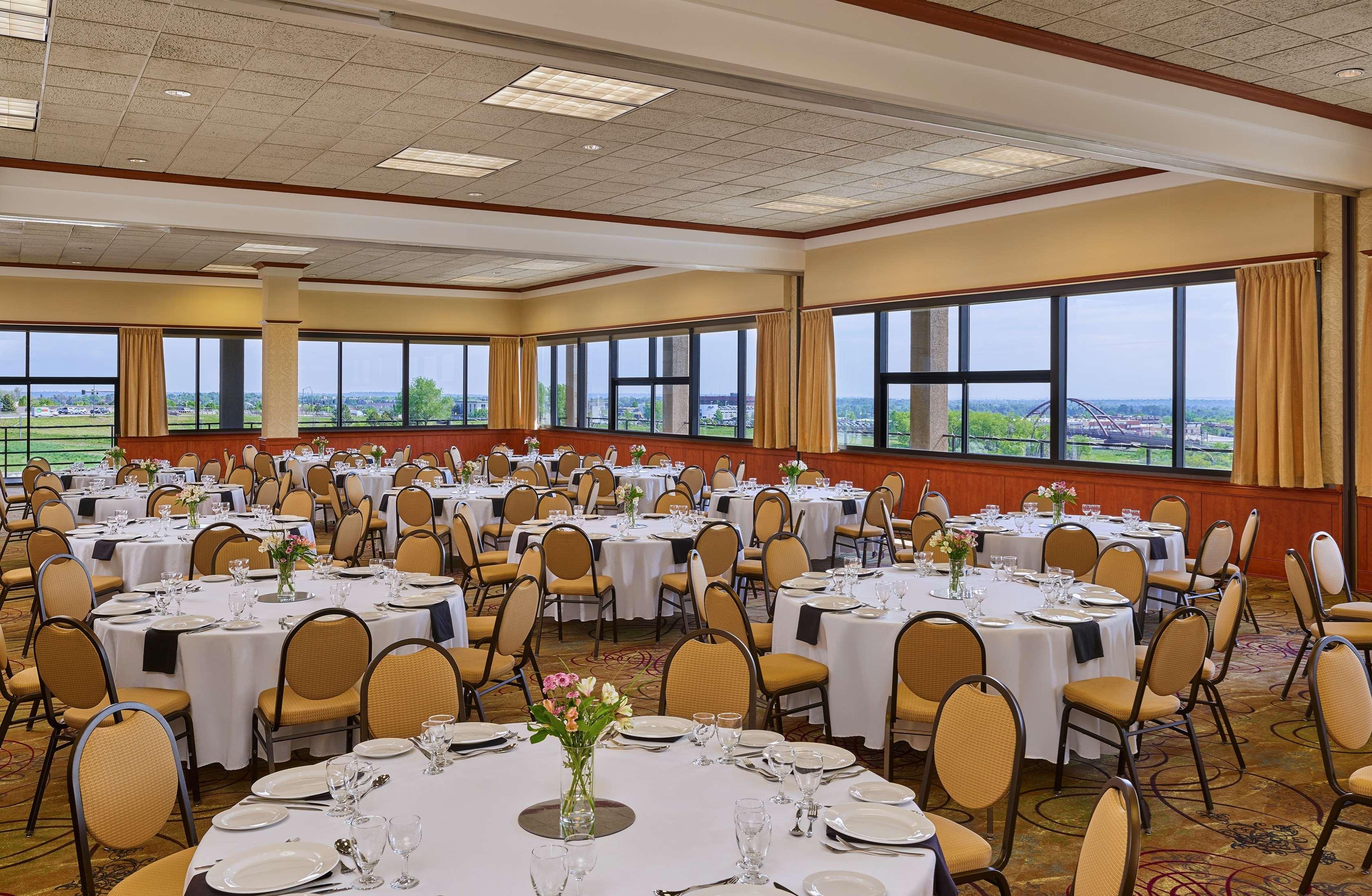 Sheraton Denver West Hotel image 24