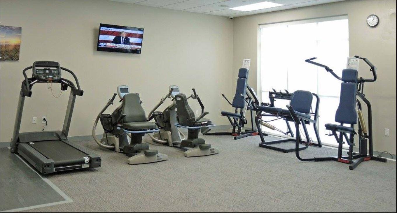 Harcum Fitness & Aquatic Center image 2