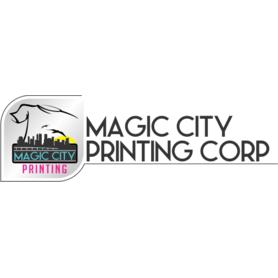Magic City Printing Corp