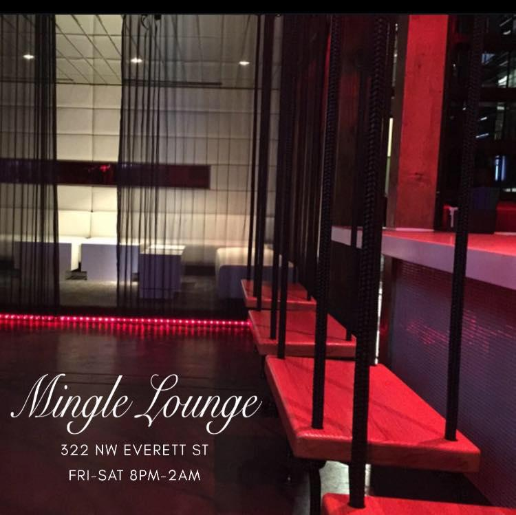 Mingle Lounge image 3