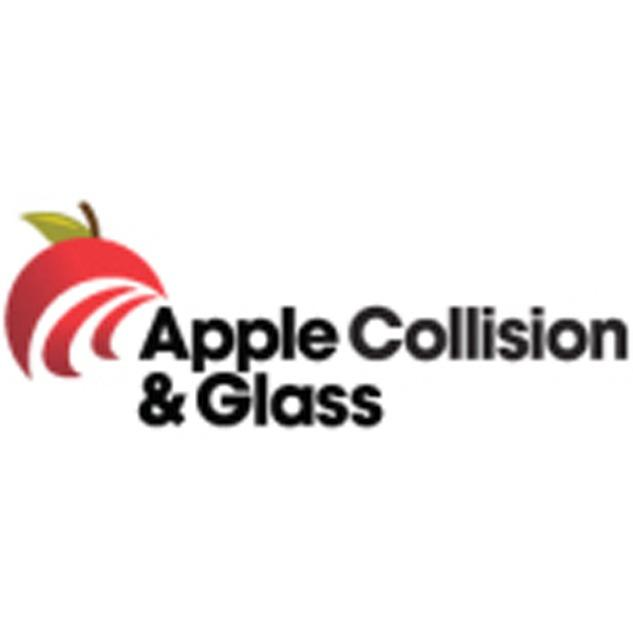 Apple Collision and Glass Apple Valley