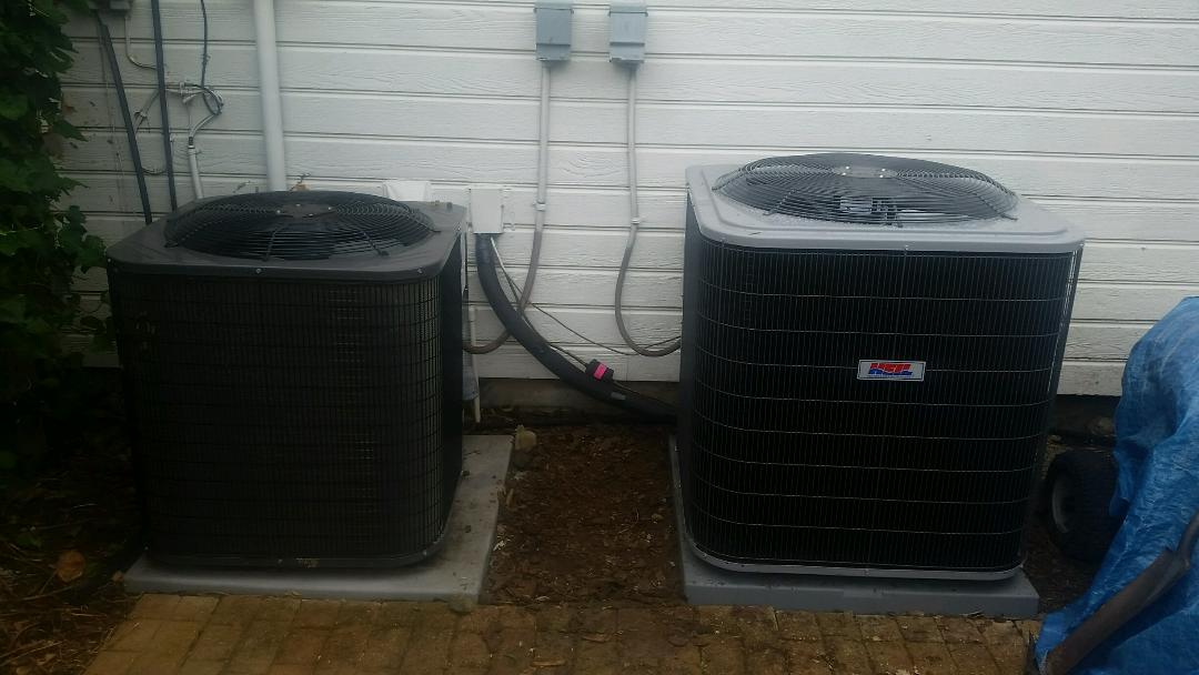 McKinney AC & Heating image 2