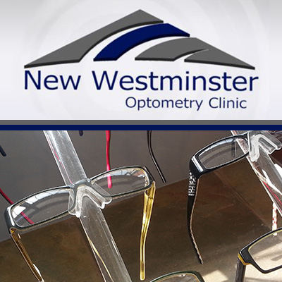 New Westminster Optometry Clinic