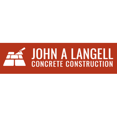 John A Langell Concrete Construction
