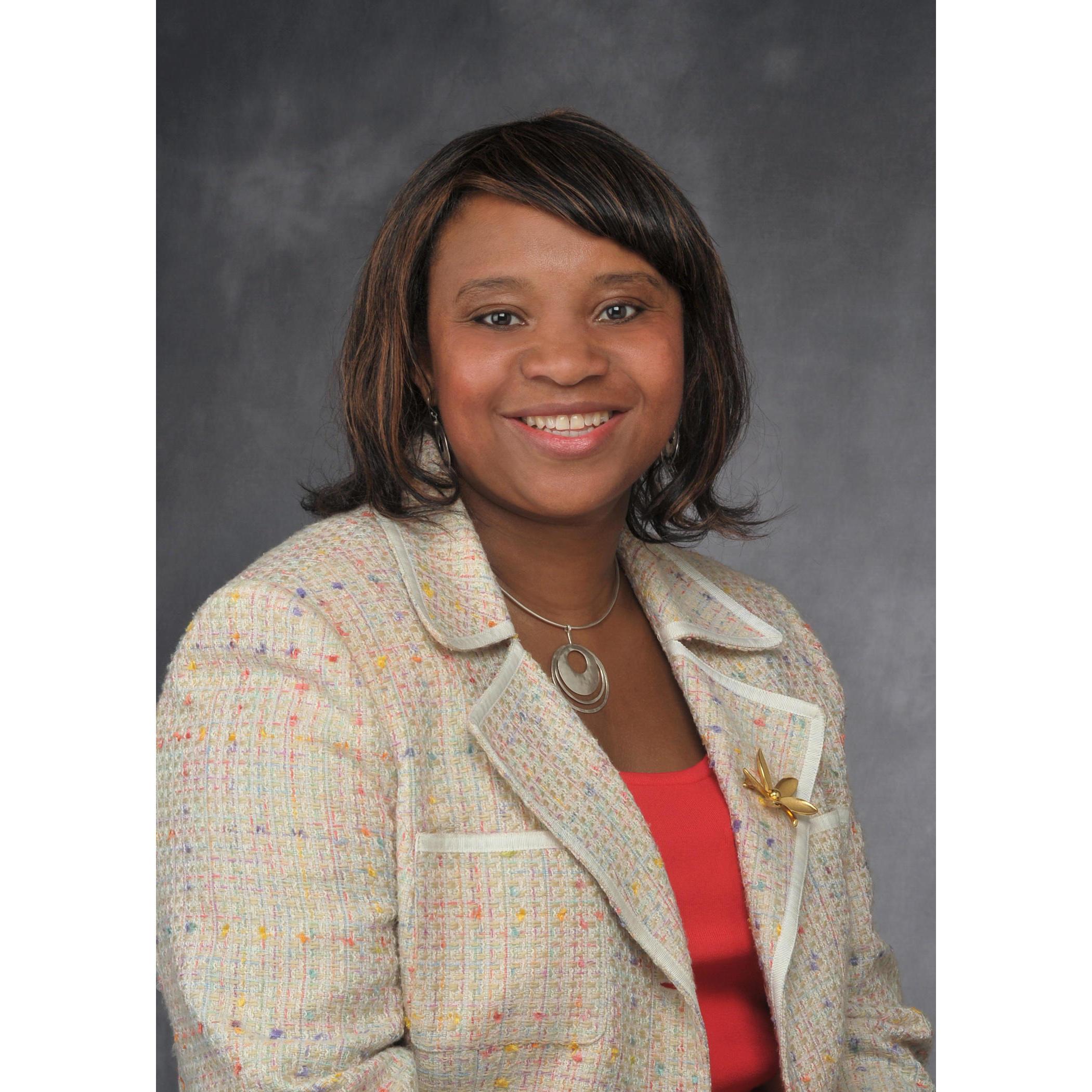 Connie Abarikwu