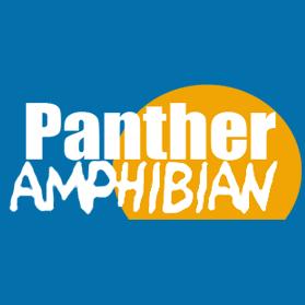 Panther Amphibian