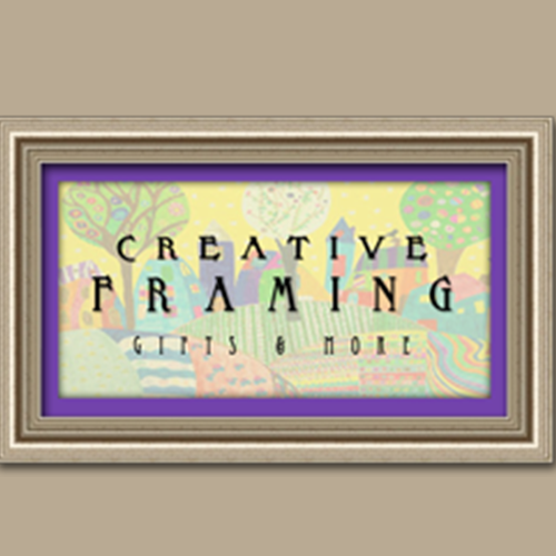 Creative Framing Inc.