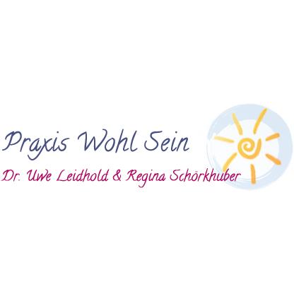 Praxis WohlSein - Dr. Uwe Leidhold Logo