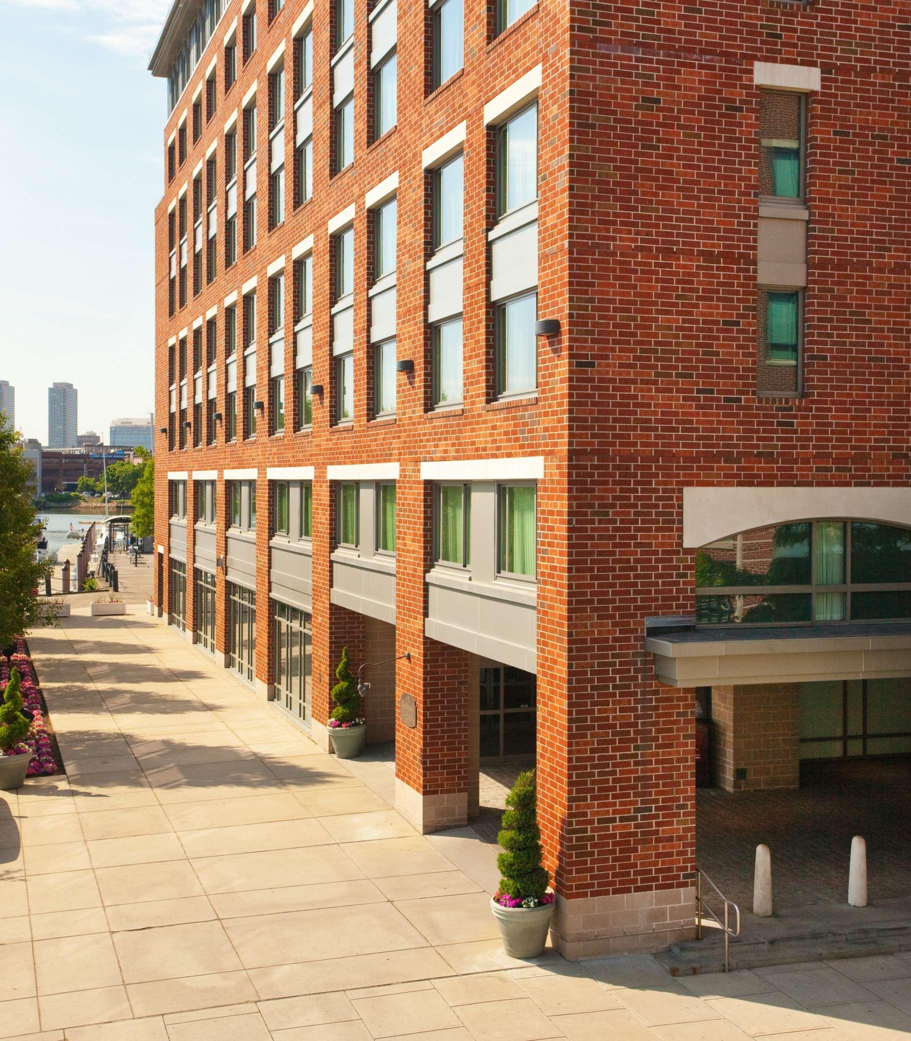 Residence Inn by Marriott Boston Harbor on Tudor Wharf image 10