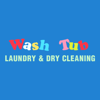 Wash Tub Laundry & Dry Cleaning