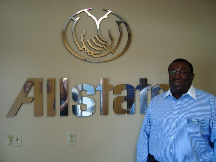 James Stinson: Allstate Insurance image 2