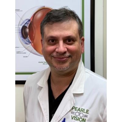 Dr. Miguel Cardona, Optometrist, and Associates - San Patricio