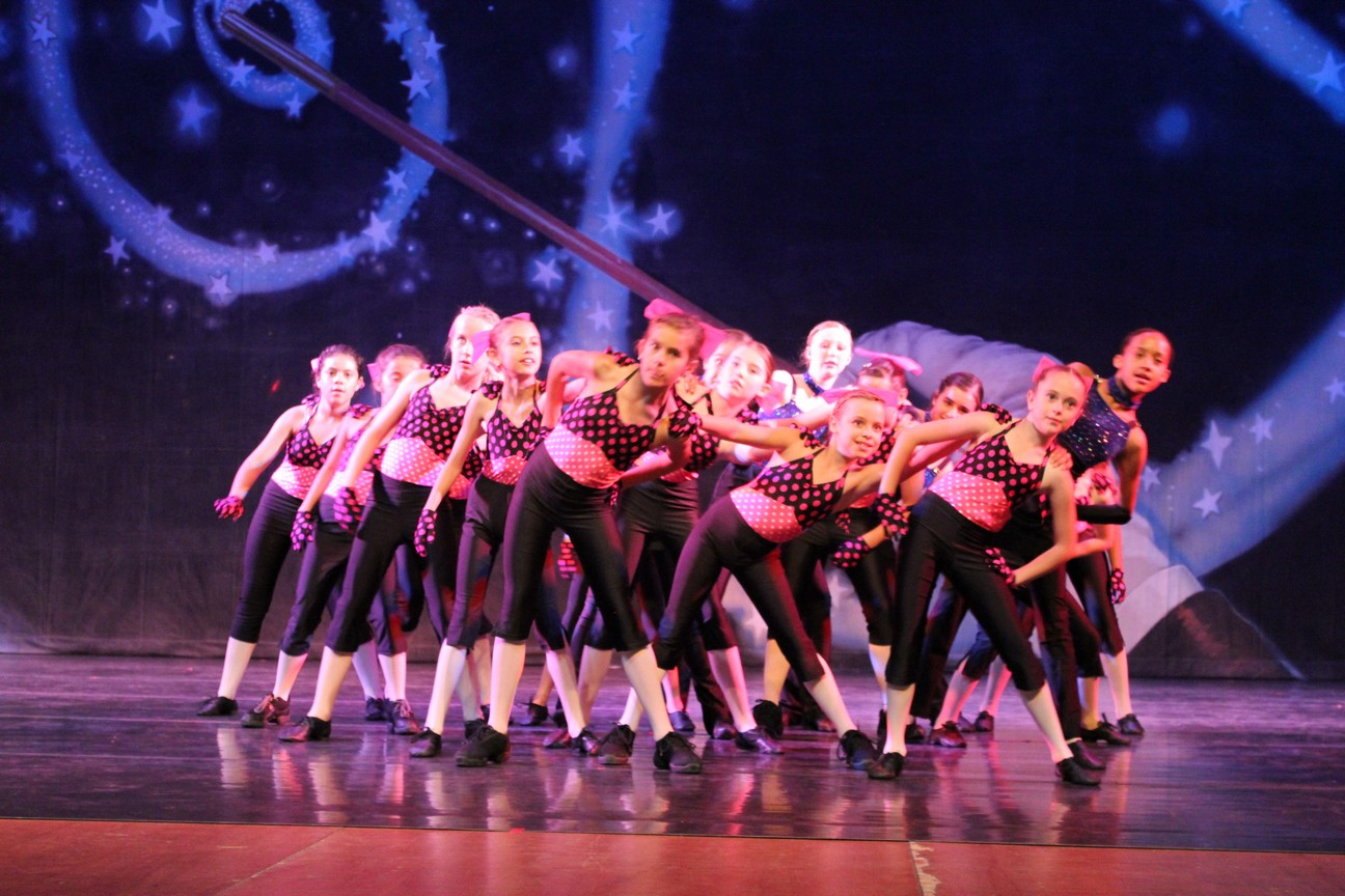 Michele S Dance Academy Las Cruces Nm Company Information
