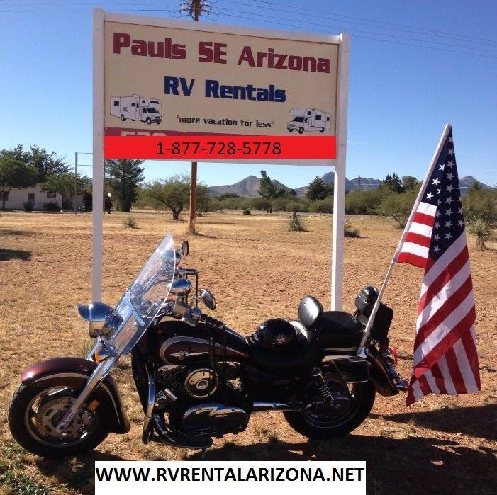 Southeast Arizona RV Rentals & Storage LLC image 9