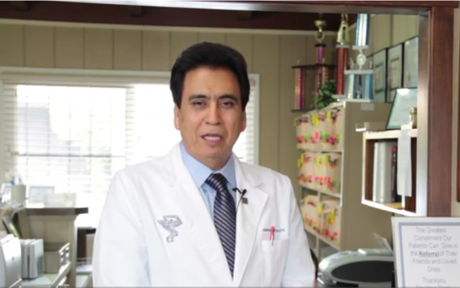 Reyna Chiropractic Clinic
