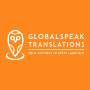 GlobalSpeak Translations
