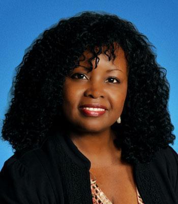 Allstate Insurance: Valerie Curinton-McRae