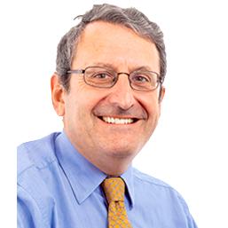 Dr. Martin S. Kanovsky, MD, FACP, FAAC