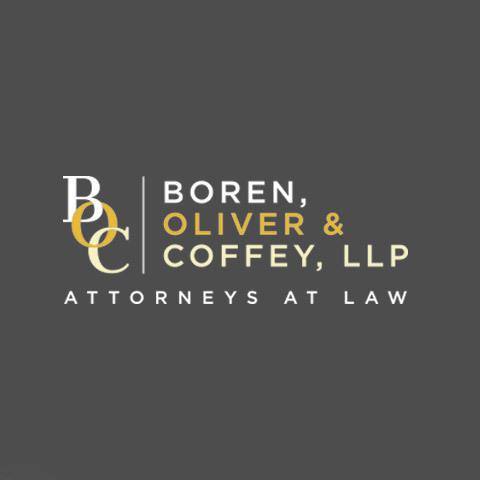 Boren, Oliver & Coffey, LLP