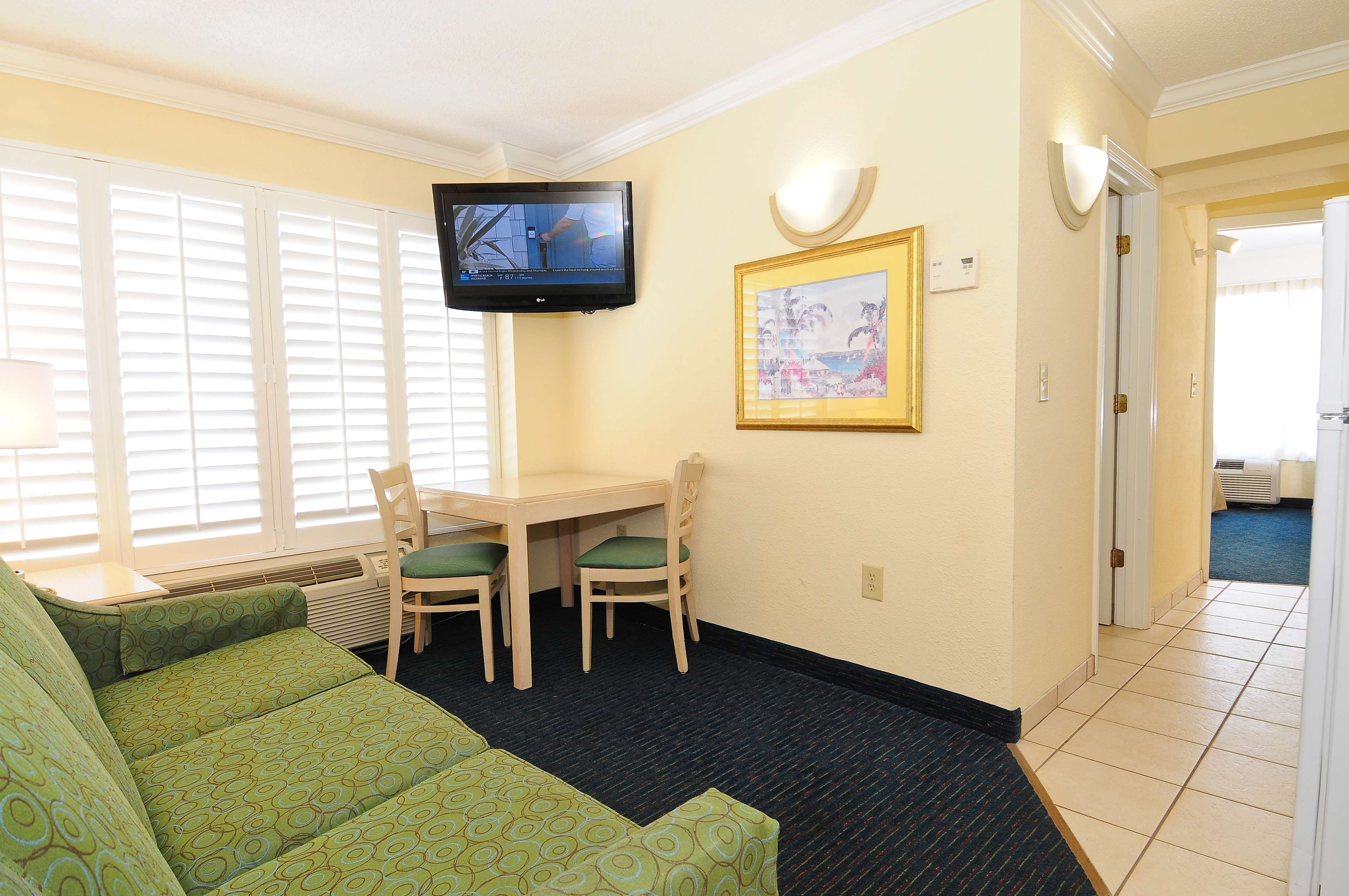 Best Western Plus Grand Strand Inn & Suites image 15