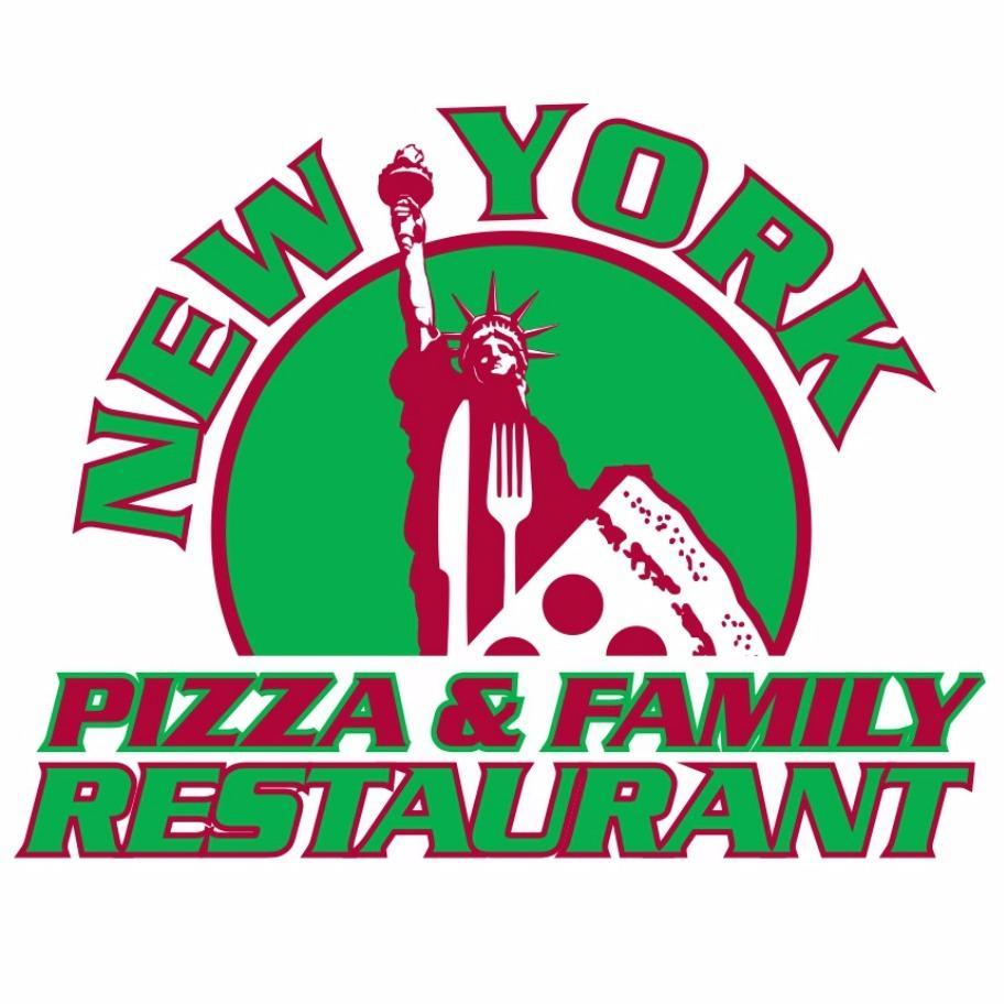 New York Pizza Family Italian Restaurant Tannersville Pa