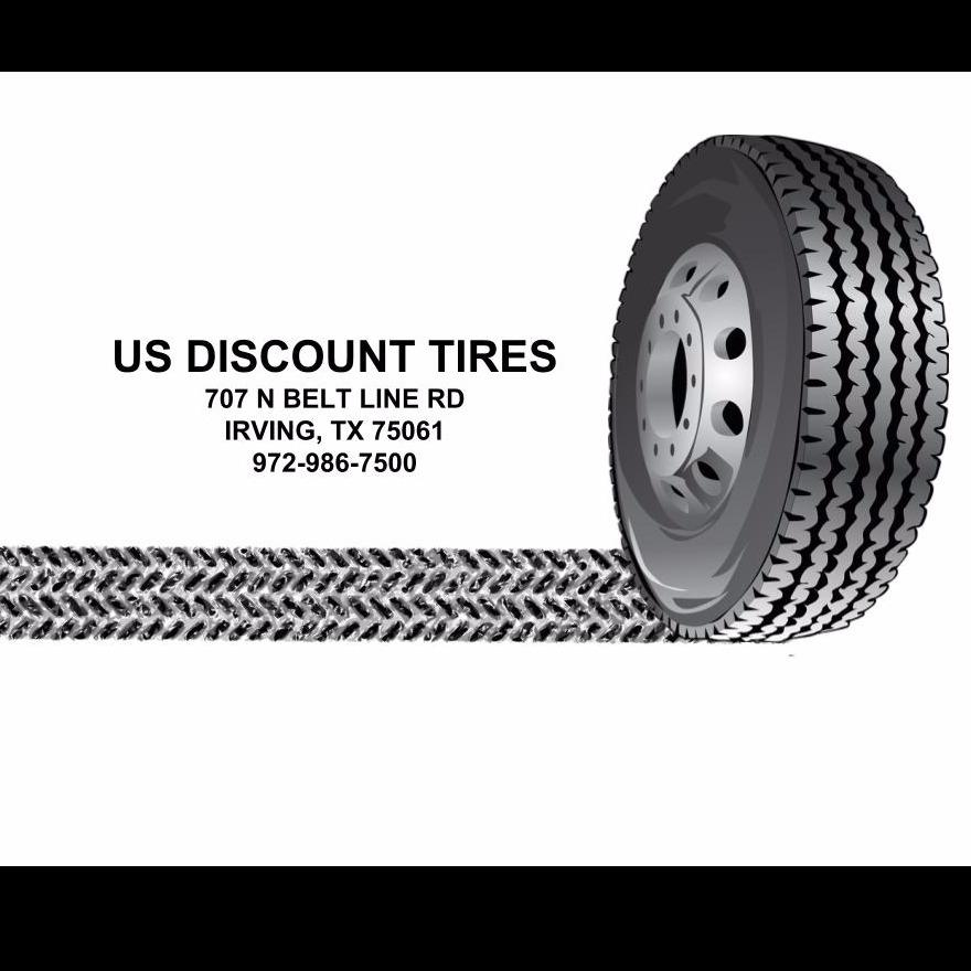 Us Discount Tires