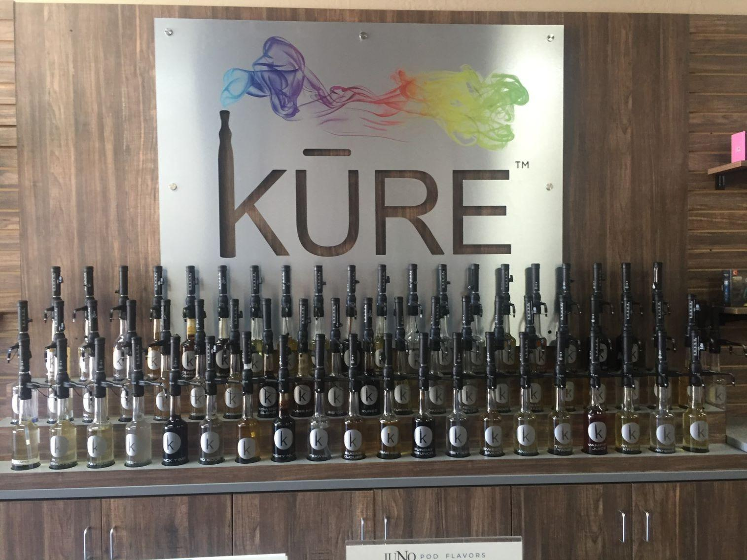 Kure CBD and Vape - Gilbert North