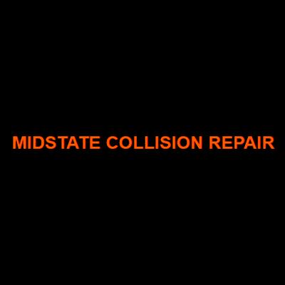 Midstate Collision Repair image 0