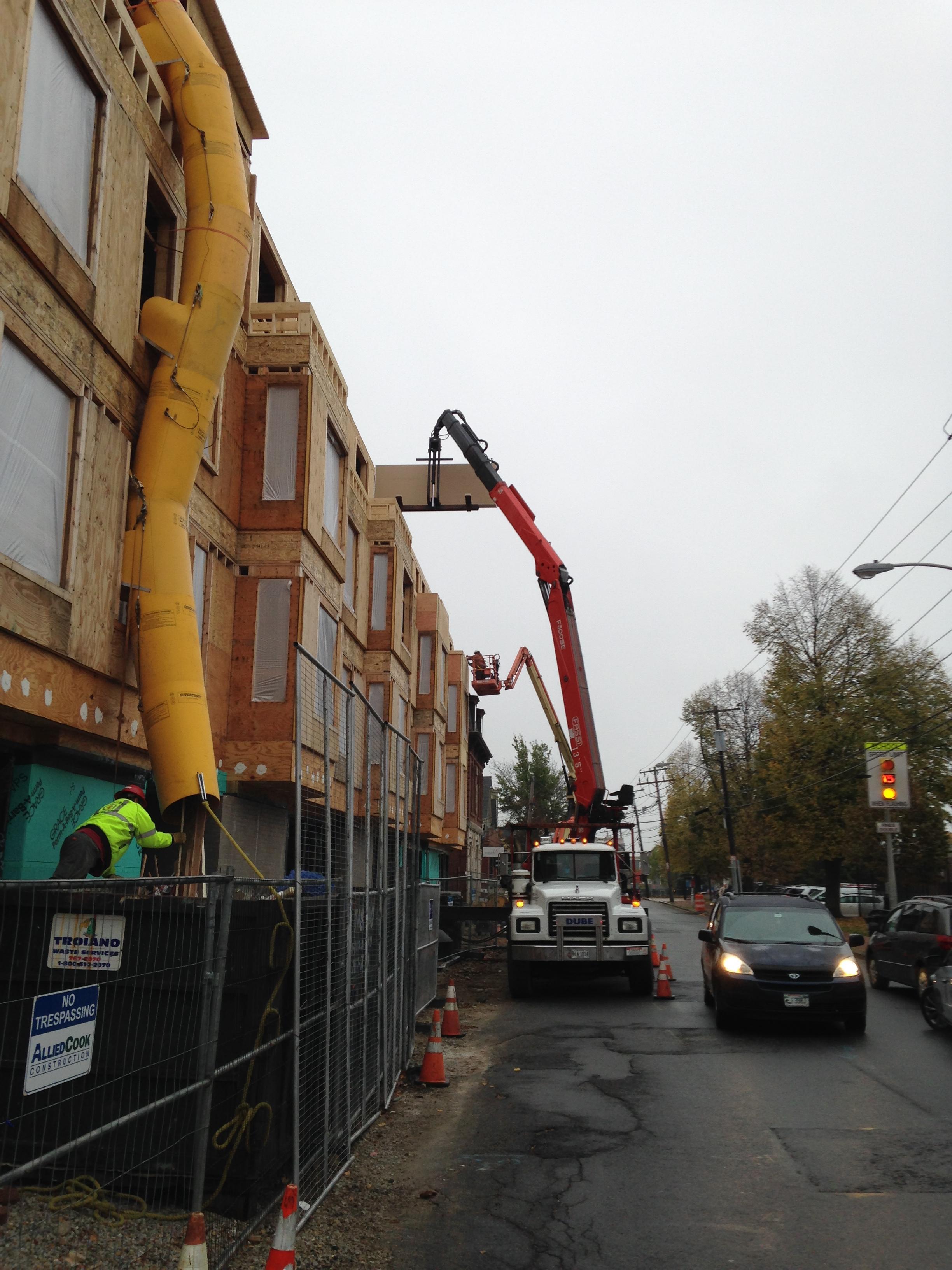Dube's Drywall Supply Company, Inc. image 1