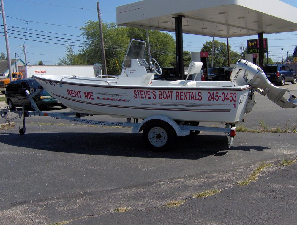Steve's Boat Rentals Inc image 0