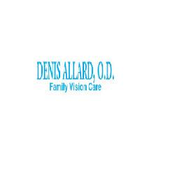 Denis Allard, O.D.