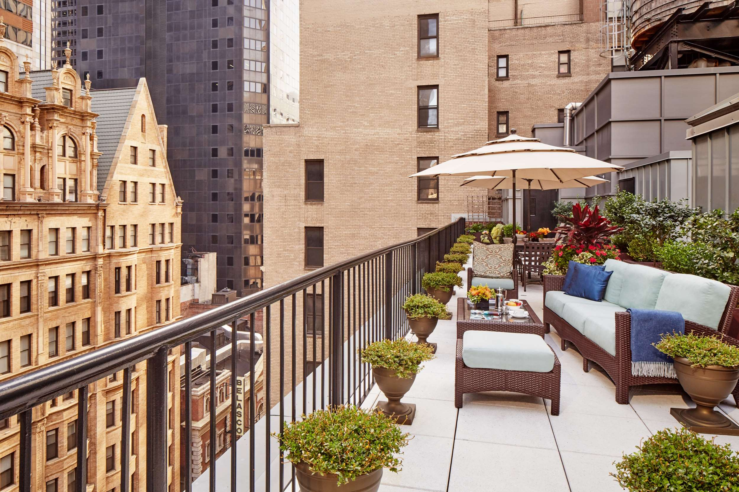 The Chatwal, a Luxury Collection Hotel, New York City image 2